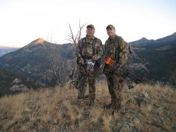 <h5>Wilson Archery Hunt</h5><p>9/21/2011</p>