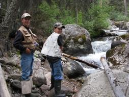 <h5>Elbow Creek...</h5>