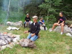 <h5>Campfires</h5>