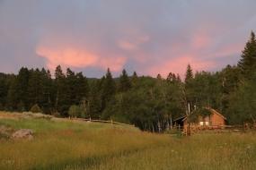 <h5>Sunset</h5>