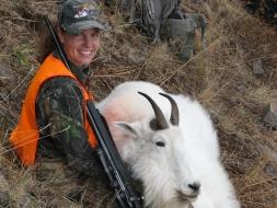 <h5>2009</br>Dena's Goat Hunt  </h5><p>10/18/2009</p>