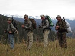 <h5>The Mule Team!  </h5><p>10/13/2011</p>