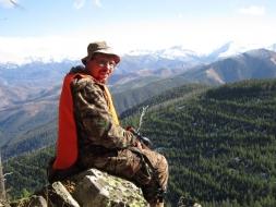 <h5>2011</br>Moose Hunt  </h5><p>10/12/2011</p>