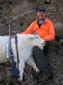 <h5>2006</br>Mike Mettler </h5><p>Baker, Montana</br> 10/13/2006</p>