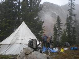 <h5>Goat Camp</h5><p>10/08/2010 </p>