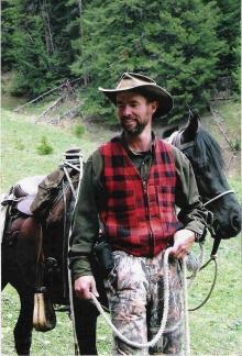<h5>Bear Hunt Guide </h5>