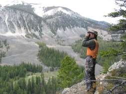 <h5>Glassing from on top of the world...  </h5><p>5/20/2005</p>