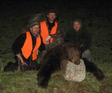 <h5>7 Year Old Boar  </h5><p>5/15/2011</p>