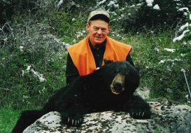 <h5>2004</br>9 Yr. Old Black Boar</br>Lawayne Eberhart </h5><p>Mandeville, LA</p>