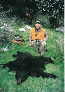 <h5>Eberhart Bear Rug  </h5>