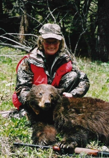 <h5>2004</br>Ruth Bouma</br>23 Yr. Old Brown Sow</h5><p>Orange City, IA   </p>