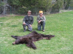 <h5>Rotert Bear Rug  </h5><p>5/4/2005</p>
