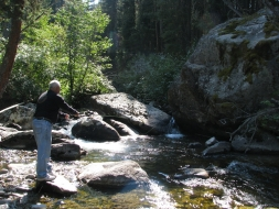 <h5>Fishing Elbow Creek</h5>