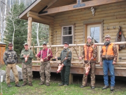 <h5>2015</br>Fink & Welsh Rifle Hunts</h5><p>10/29/2015</p>
