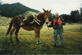 <h5>2001</br>Kim Barbin</h5><p>Packin' A Muley</p>
