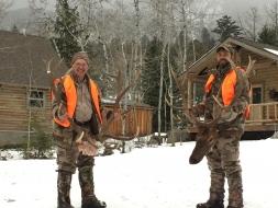 <h5>2015</br>Bahma Rifle Hunt</h5><p>11/24/2015</p>