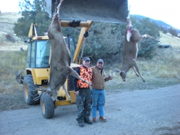 <h5>Hay & Kastelitz Rifle Hunt</h5><p>11/3/2010</p>