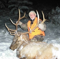<h5>2010</br>Mel Johnson</h5><p>1st Elk</br> Isle, MN</p>
