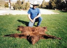 <h5>Ward Bear Rug</h5>