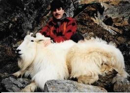 <h5>1994</br>Tecca Goat Hunt</h5>