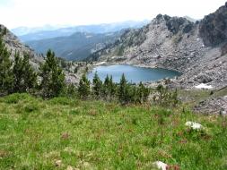 <h5>Upper Silver Lake</h5>