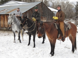 <h5>Breaking Horses Together</h5><p>12/27/2011</p>