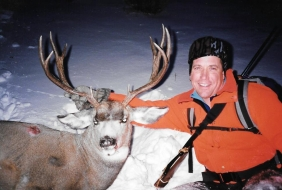 <h5>1995</br>Jay Coulter</h5><p>Bozeman, MT</p>