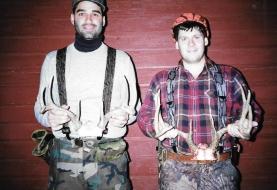 <h5>1995</br>Glover & Bailey</h5>