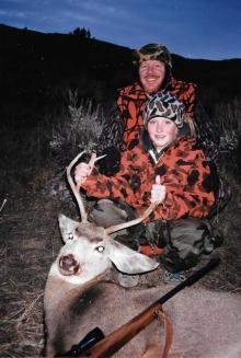 <h5>1995</br>Rachel McMaster</h5><p>Missoula, MT</p>