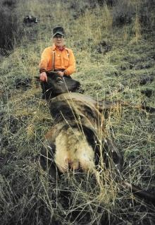 <h5>1990<br/>Dave Miller</h5><p>Cedarburg, WI</p>