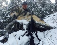 <h5>2017</br>Zach Got a Beast!!!</h5>