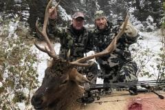 Ben Caron & brother, Jason / Bemidji, MN