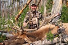 Jeff Moser / Kalispell, MT