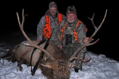Steve Habecker and son, Sheldon / Lebanon, PA