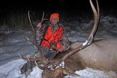 Paul Woodstrom / Grand Forks, ND