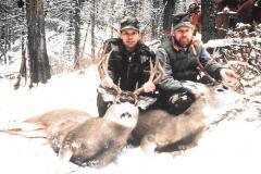 Regenfuss & Marach Bucks / Wisconsin