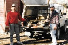 Magnin & Friedman Bucks / Wisconsin