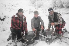 Jim Brodzeller & Ray Klemp Bucks / Wisconsin