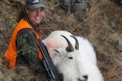 Dena's Goat Hunt