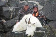 Doug and Lori Bell