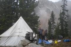 Goat Camp