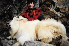 Tecca Goat Hunt