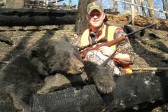 Aaron Huizenga5 Year Old Boar