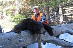 Don Reed / Onalaska, WI / Dark Chocolate Boar