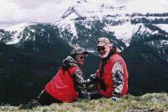 Ron & Ruth Bouma 2004