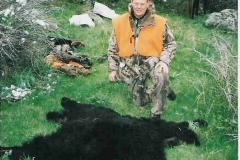 Eberhart Bear Rug