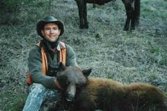 Randy's Bear
